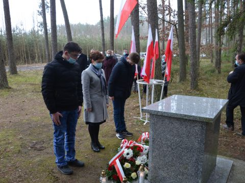 Obchody Narodowego Dnia Pamięci Żołnierzy Wyklętych 2021